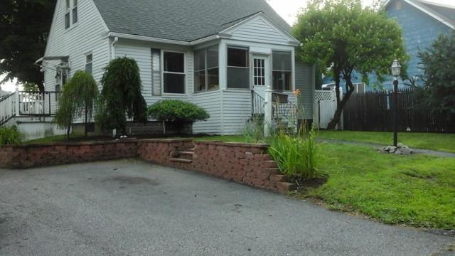 106 Epworth Street, Worcester, MA 01610 (MLS #72371042) :: Westcott Properties