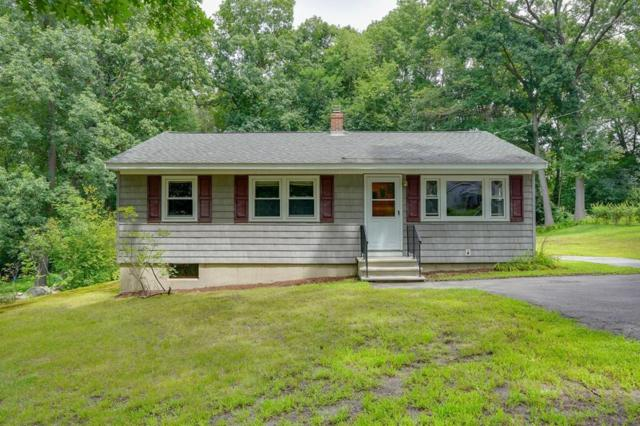 462 Middlesex Tpke, Billerica, MA 01821 (MLS #72371063) :: The Muncey Group