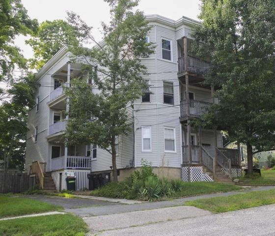 22-24 Came Ave, Haverhill, MA 01830 (MLS #72371126) :: Westcott Properties