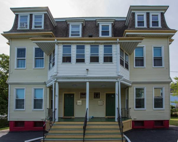 42-44 Greenville, Somerville, MA 02145 (MLS #72371182) :: Local Property Shop