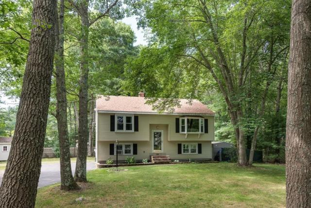 138 Birchwood Dr, Taunton, MA 02718 (MLS #72371263) :: The Muncey Group