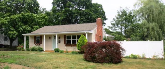 16 Eastman Street, Warwick, RI 02886 (MLS #72371329) :: Westcott Properties