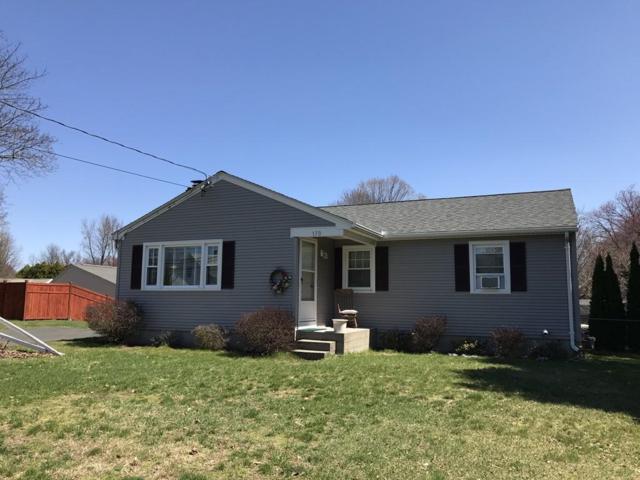 170 N Westfield St, Agawam, MA 01030 (MLS #72371331) :: Compass Massachusetts LLC