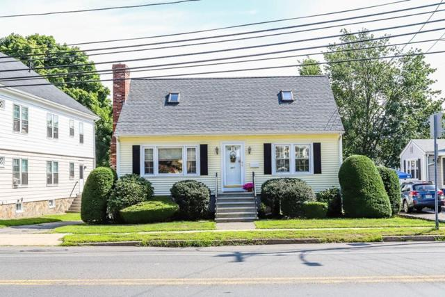 221 Loring Ave, Salem, MA 01970 (MLS #72371363) :: Commonwealth Standard Realty Co.