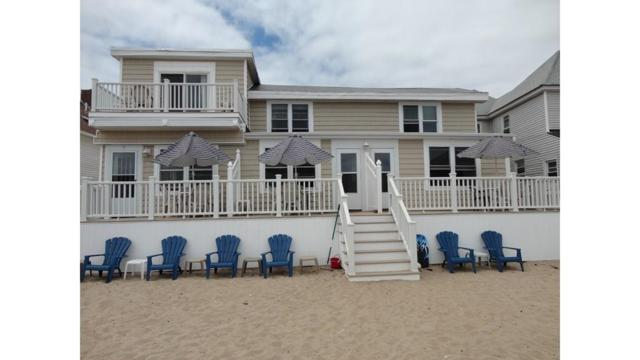 102 Central Ave., Salisbury, MA 01952 (MLS #72371388) :: The Muncey Group