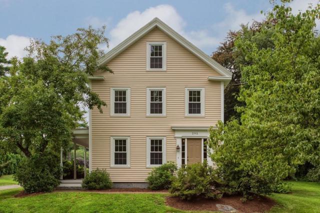 295 Woburn St, Wilmington, MA 01887 (MLS #72371399) :: EdVantage Home Group