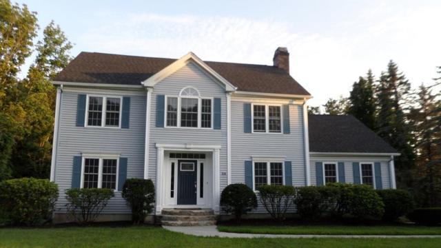 28 Heights Of Hill St, Northbridge, MA 01588 (MLS #72371431) :: Westcott Properties