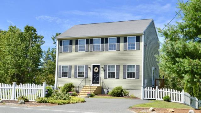 209 Elm St, Blackstone, MA 01504 (MLS #72371515) :: Hergenrother Realty Group