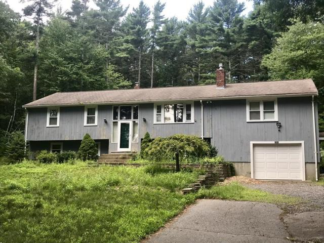 1591 Main Street, Marshfield, MA 02050 (MLS #72371577) :: Vanguard Realty