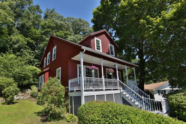 79 Bainbridge St., Malden, MA 02148 (MLS #72371776) :: Lauren Holleran & Team