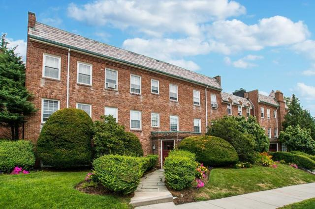 39 Commonwealth Avenue #32, Newton, MA 02467 (MLS #72371834) :: Vanguard Realty