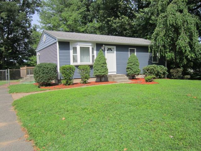 44 Holly Hill Rd, Springfield, MA 01119 (MLS #72371914) :: Apple Country Team of Keller Williams Realty