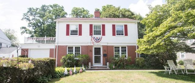 1151 Hope St, Bristol, RI 02809 (MLS #72371929) :: Commonwealth Standard Realty Co.