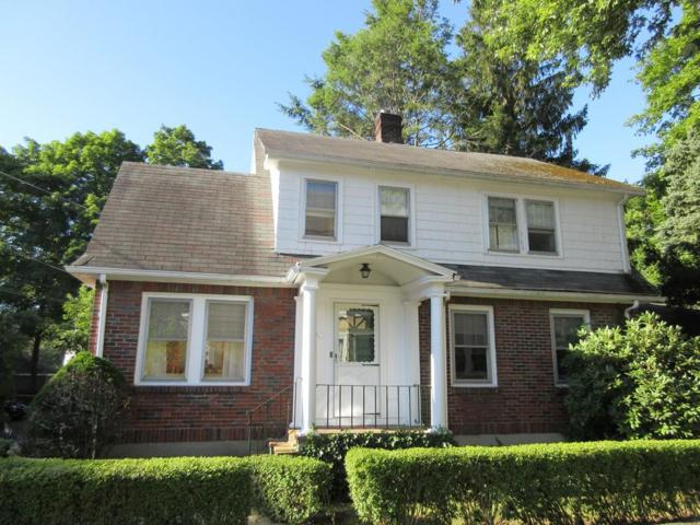24 Bartlett St, Malden, MA 02148 (MLS #72372012) :: Commonwealth Standard Realty Co.