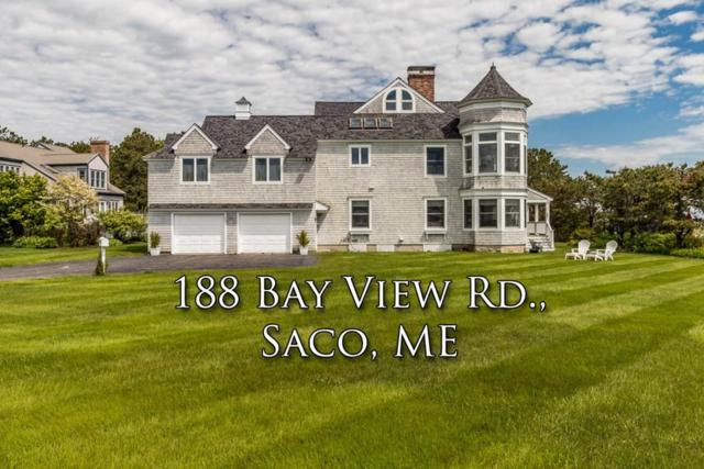 188 Bay View Road, Saco, ME 04072 (MLS #72372142) :: Hergenrother Realty Group