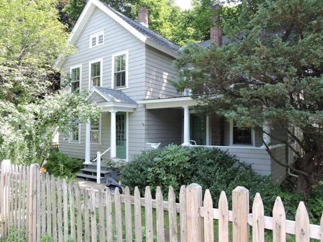 100 Riverside Dr, Northampton, MA 01062 (MLS #72372182) :: Compass Massachusetts LLC