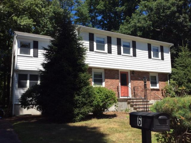 6 Carbrey Ave, Sharon, MA 02067 (MLS #72372249) :: Anytime Realty