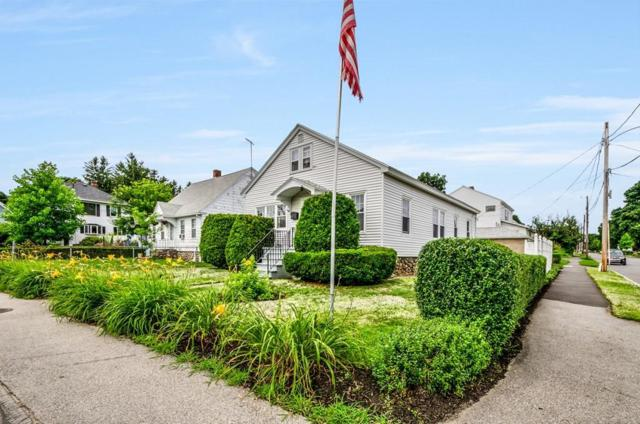 95 Clark Street, Worcester, MA 01606 (MLS #72372260) :: Commonwealth Standard Realty Co.