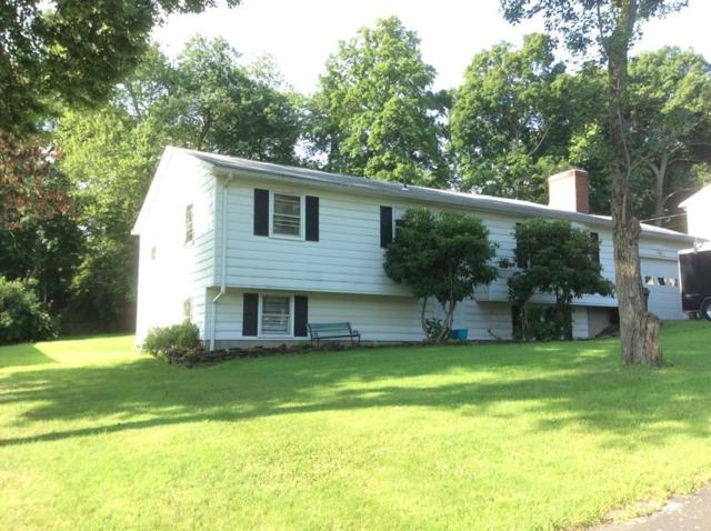 44 Briarcliff Dr, Agawam, MA 01030 (MLS #72372284) :: Commonwealth Standard Realty Co.