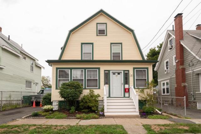 10 Fenton Ave, Lynn, MA 01905 (MLS #72372288) :: ALANTE Real Estate