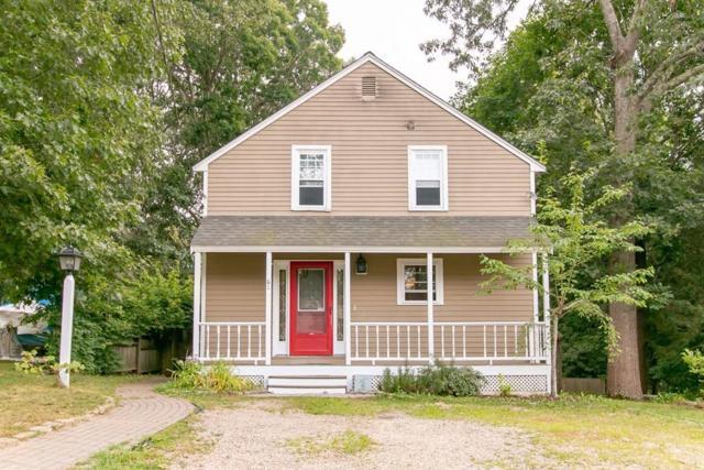 61 Homestead Ave, Marshfield, MA 02050 (MLS #72372343) :: Lauren Holleran & Team