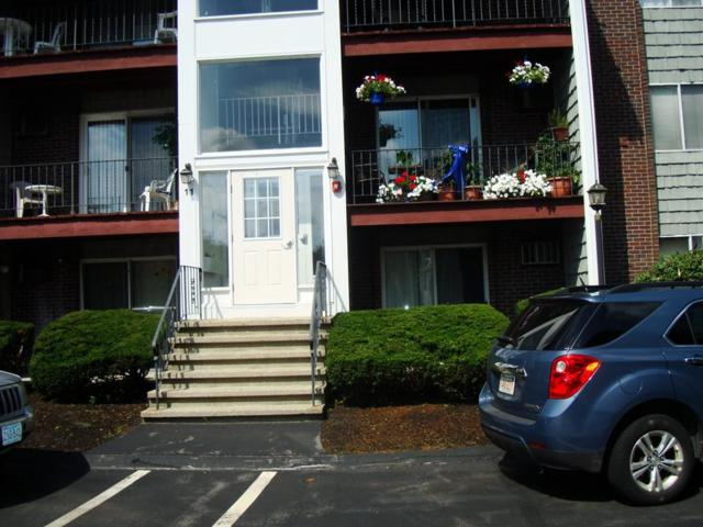 11 Woodcrest Ct #3, Weymouth, MA 02190 (MLS #72372464) :: Apple Country Team of Keller Williams Realty