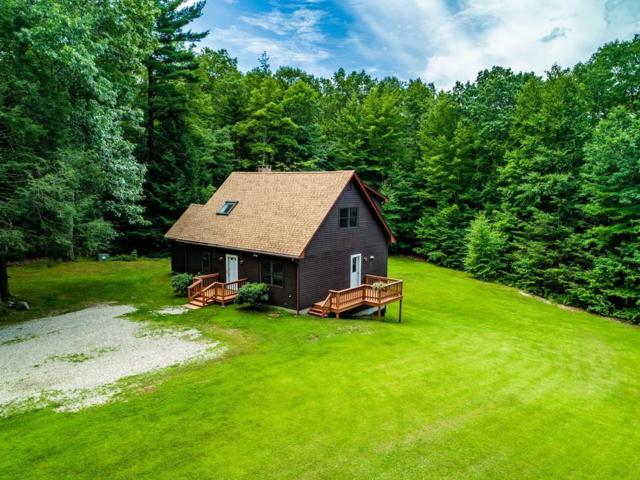 24 Fort Hill Rd, Williamsburg, MA 01039 (MLS #72372509) :: Apple Country Team of Keller Williams Realty