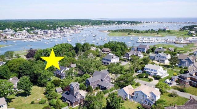 1 Crescent Avenue Lot 1, Scituate, MA 02066 (MLS #72372528) :: Charlesgate Realty Group