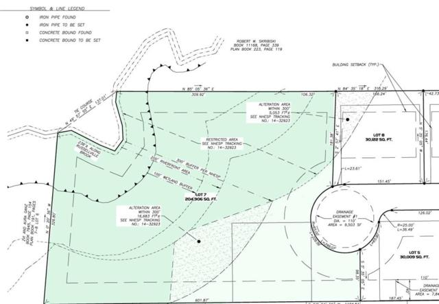 Lot 7 Colony Drive, Hadley, MA 01035 (MLS #72372613) :: Lauren Holleran & Team