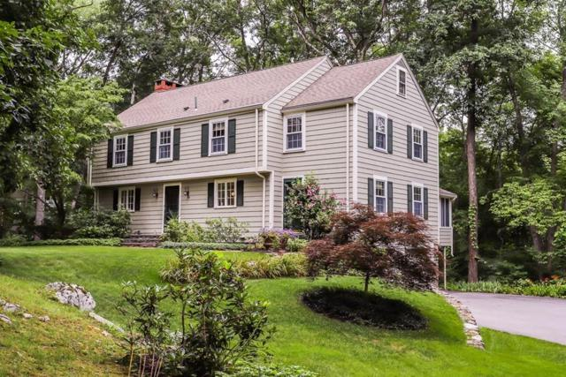 81 King George Drive, Boxford, MA 01921 (MLS #72372694) :: Anytime Realty