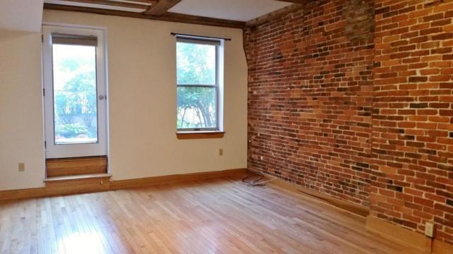 100 Fulton St 2M, Boston, MA 02109 (MLS #72372739) :: Cobblestone Realty LLC