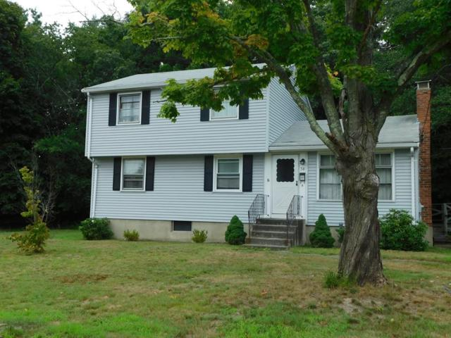 58 Woodlawn Circle, Whitman, MA 02382 (MLS #72372748) :: Apple Country Team of Keller Williams Realty