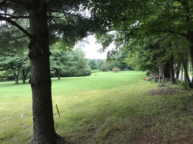 12 Acres On Leverett Rd., Amherst, MA 01002 (MLS #72372778) :: Mission Realty Advisors