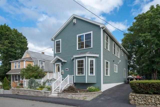 135 Winthrop St., Quincy, MA 02169 (MLS #72372800) :: Compass Massachusetts LLC