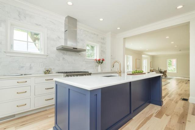 19 Cheshire Street Right, Boston, MA 02130 (MLS #72372930) :: Commonwealth Standard Realty Co.
