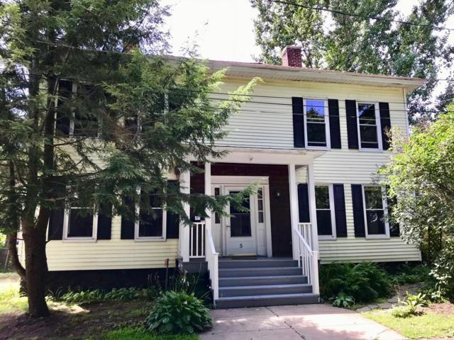 5 Bangs Street, Montague, MA 01349 (MLS #72372997) :: NRG Real Estate Services, Inc.