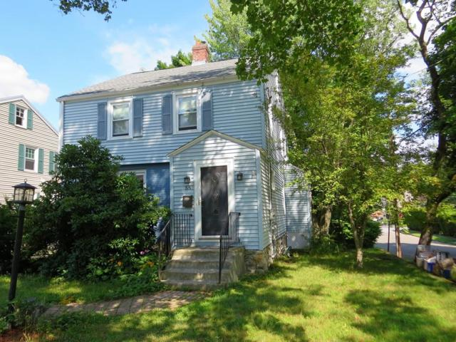 55 Brantwood Rd, Worcester, MA 01602 (MLS #72373025) :: Commonwealth Standard Realty Co.