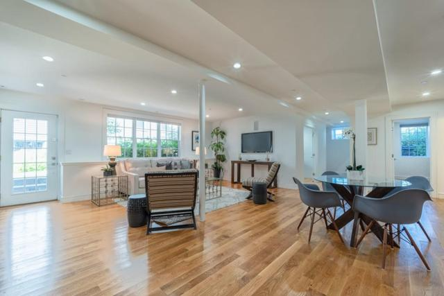 100 Rockview St #3, Boston, MA 02130 (MLS #72373040) :: Commonwealth Standard Realty Co.
