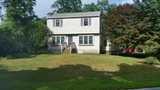 17 Evsun Dr, Sandwich, MA 02563 (MLS #72373060) :: Westcott Properties