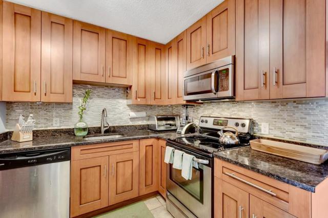 79 Poplar #10, Boston, MA 02131 (MLS #72373062) :: Cobblestone Realty LLC