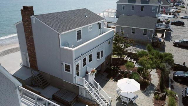 254 Central Ave, Scituate, MA 02066 (MLS #72373132) :: Vanguard Realty