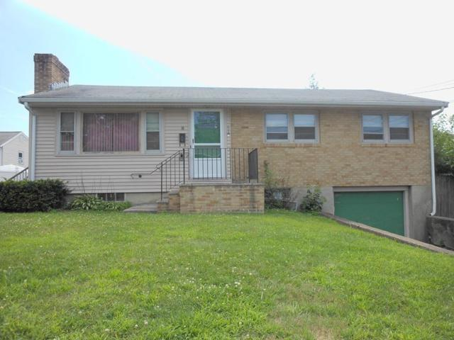 8 Jefferson Ave, Watertown, MA 02472 (MLS #72373202) :: Commonwealth Standard Realty Co.