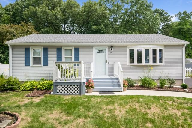 34 E Hill Rd, Springfield, MA 01109 (MLS #72373294) :: Apple Country Team of Keller Williams Realty