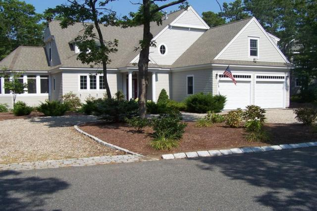 31 Driftwood Circle, Mashpee, MA 02649 (MLS #72373301) :: Commonwealth Standard Realty Co.