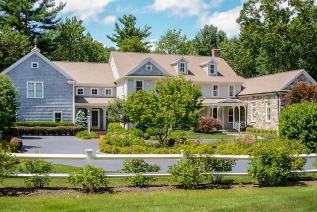 171 Littleton County Rd., Harvard, MA 01451 (MLS #72373313) :: The Home Negotiators