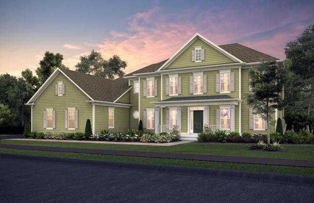 10 Woodlot Drive - Lot 1, Milton, MA 02186 (MLS #72373364) :: Charlesgate Realty Group