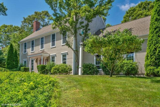 52 David Street, Barnstable, MA 02655 (MLS #72373555) :: The Muncey Group