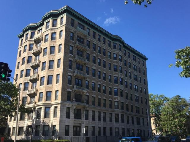 1180 Beacon St #6, Brookline, MA 02446 (MLS #72373647) :: Goodrich Residential