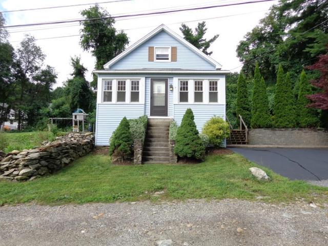 7 Scandinavia Avenue, Worcester, MA 01603 (MLS #72373665) :: Vanguard Realty