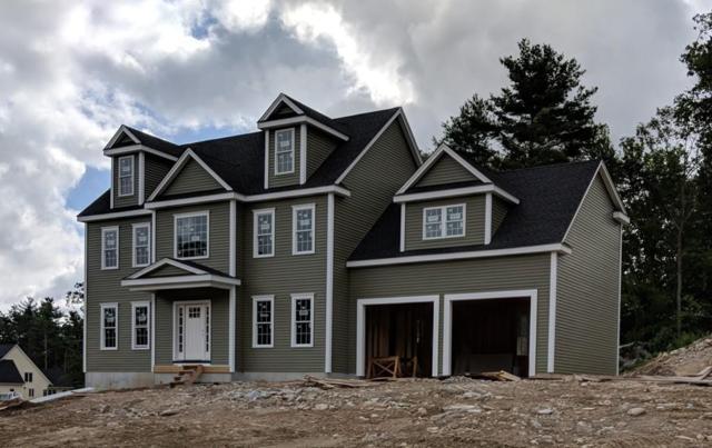 Lot 16 Hannah Drive, Northbridge, MA 01588 (MLS #72373733) :: Cobblestone Realty LLC